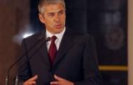 Były premier Portugalii w areszcie