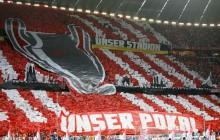 Puchar Niemiec: Bayern Monachium po raz kolejny gładko pokonał VfL Wolfsburg