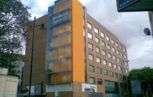 Londyński hotel wprowadza muzułmańskie prawo