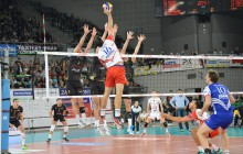 LE: Polacy zadowoleni po zdobyciu brązowego medalu