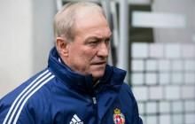 Oficjalnie: Franciszek Smuda wraca na ławkę Widzewa Łódź!