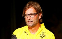 Fatalny sezon Borussii Dortmund. Klopp: Stoimy tu jak idioci