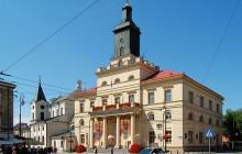Lublin: Miejska Komisja Wyborcza przerywa liczenie głosów