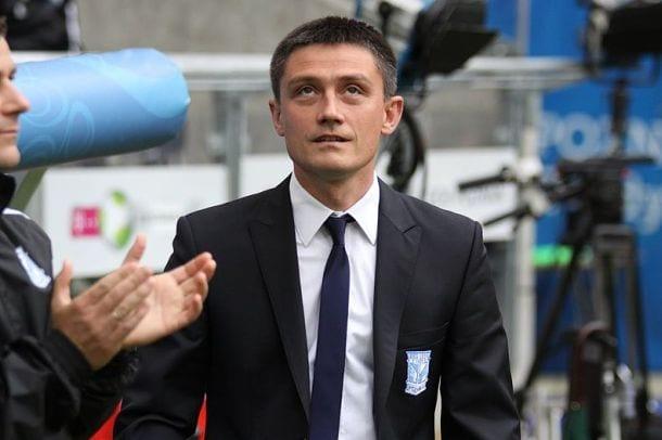 Mariusz Rumak stracił pracę w Termalice. Zastąpi go były trener Legii?