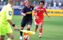 Nedved: Juventus ma szanse wygrać z Borussią