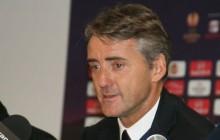 Gra Interu poniżej oczekiwań. Mancini: Brakuje nam skrzydłowych