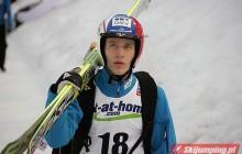 Roman Koudelka najlepszy w Klingenthal