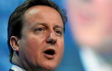 David Cameron poda się do dymisji!