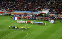 Zwycięstwa faworytów w Ligue  1