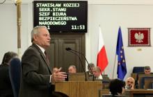 Gen. Koziej... narysował plan obrony Polski