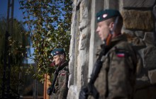 21 grudnia - Dzień pamięci żołnierzy poległych na misjach