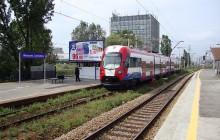 Warszawa Zachodnia już w budowie