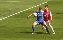 Oficjalnie: Fernando Torres wypożyczony do Atletico!
