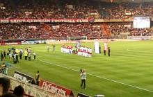 Bez zmian w czołówce Ligue 1