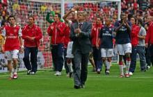 Wenger: Messi marginalizuje Suareza