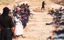 Niewolnice seksualne Państwa Islamskiego. Szokujący raport Amnesty International