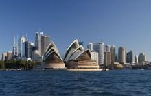 Sydney: uzbrojony islamista wziął zakładników w kawiarni