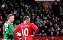 21. kolejka Premier League: Kanonada w Liverpoolu, wielkie mecze Rooneya i Defoe.