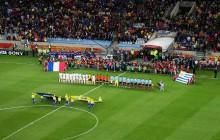 Ligue 1: Marsylia wciąż o punkt przed PSG