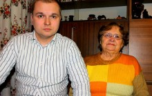 Taka była warszawska Praga - wywiad z Janiną Rutkowską - Krygier