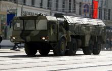 Rosjanie ćwiczyli przy polskiej granicy. W manewrach wzięło udział 9 tys. żołnierzy
