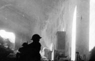 Pod Monte Cassino odsłonięto nowy pomnik ku czci polskich żołnierzy