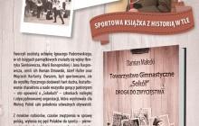 Damian Małecki - Towarzystwo Gimnastyczne
