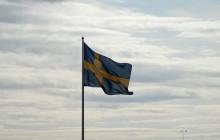 W szwedzkiej podstawówce wprowadzono zakaz używania flagi narodowej