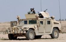 Amerykanie oddadzą sprzęt z Afganistanu Ukrainie? Rosja krytykuje