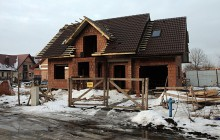Domy jednorodzinne bez pozwolenia na budowę.  Ważne zmiany w Prawie budowlanym