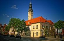 Zielona Góra połączyła się z gminą. Teraz to szóste największe miasto w Polsce!