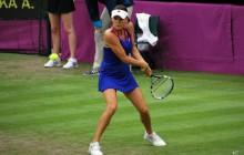 WTA w New Haven: Agnieszka Radwańska zdemolowała rywalkę!