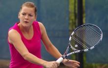 US Open: Radwańska, mimo kłopotów, awansowała do III rundy