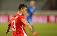 Aleksandar Dragović łączony z Borussią Dortmund?