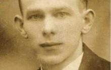 Ludwik Danielak - pocztowiec, który nie zdjął munduru.