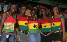 PNA: Ghana wygrywa z Algierią zachowując szansę na awans