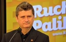 Janusz Palikot apeluje, aby wstępować do Platformy Obywatelskiej.