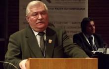 Wałęsa o Oleksym: On agentem rosyjskim czy sowieckim nie był