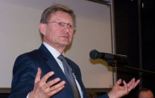 Balcerowicz: Bez reform gospodarczych Polska przestanie doganiać bogatsze kraje Zachodu
