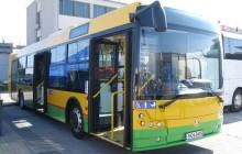 Warszawa inwestuje w ekologiczne autobusy na skroplony gaz i prąd