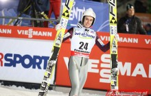 PŚ w Oberstdorfie: Kraft ponownie zwycięzcą! Trzech Polaków w czołowej dziesiątce