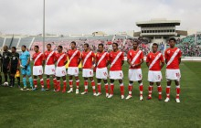 PNA: Tunezja bliska gry w 1/4 finału