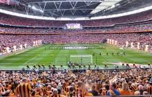 1/32 finału Pucharu Anglii: Trzech przedstawicieli Premier League za burtą