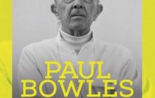 Nic do powiedzenia - Paul Bowles -