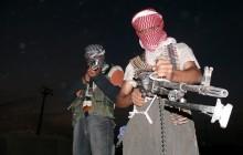 Atak islamistów w Egipcie. Nie żyje 26 osób