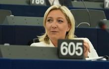Le Pen: Aneksja Krymu przez Rosję nie była nielegalna