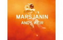 Sztuka przetrwania na Czerwonej Planecie - Andy Weir -
