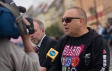 Jerzy Owsiak zabrał głos po raz pierwszy od afery z wystąpieniem na Woodstocku. Szef WOŚP zachęcał Krystynę Pawłowicz do... spróbowania seksu