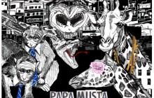 Papa Musta zapowiada album solowy