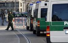 Niemcy: Zamieszki w trakcie antyislamskiej manifestacji